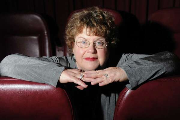 Best-selling writer Charlaine Harris, creator of the Southern Vampire Mysteries books that inspired the hit HBO series 'True Blood,' will be at Pop Con at the Central Library.