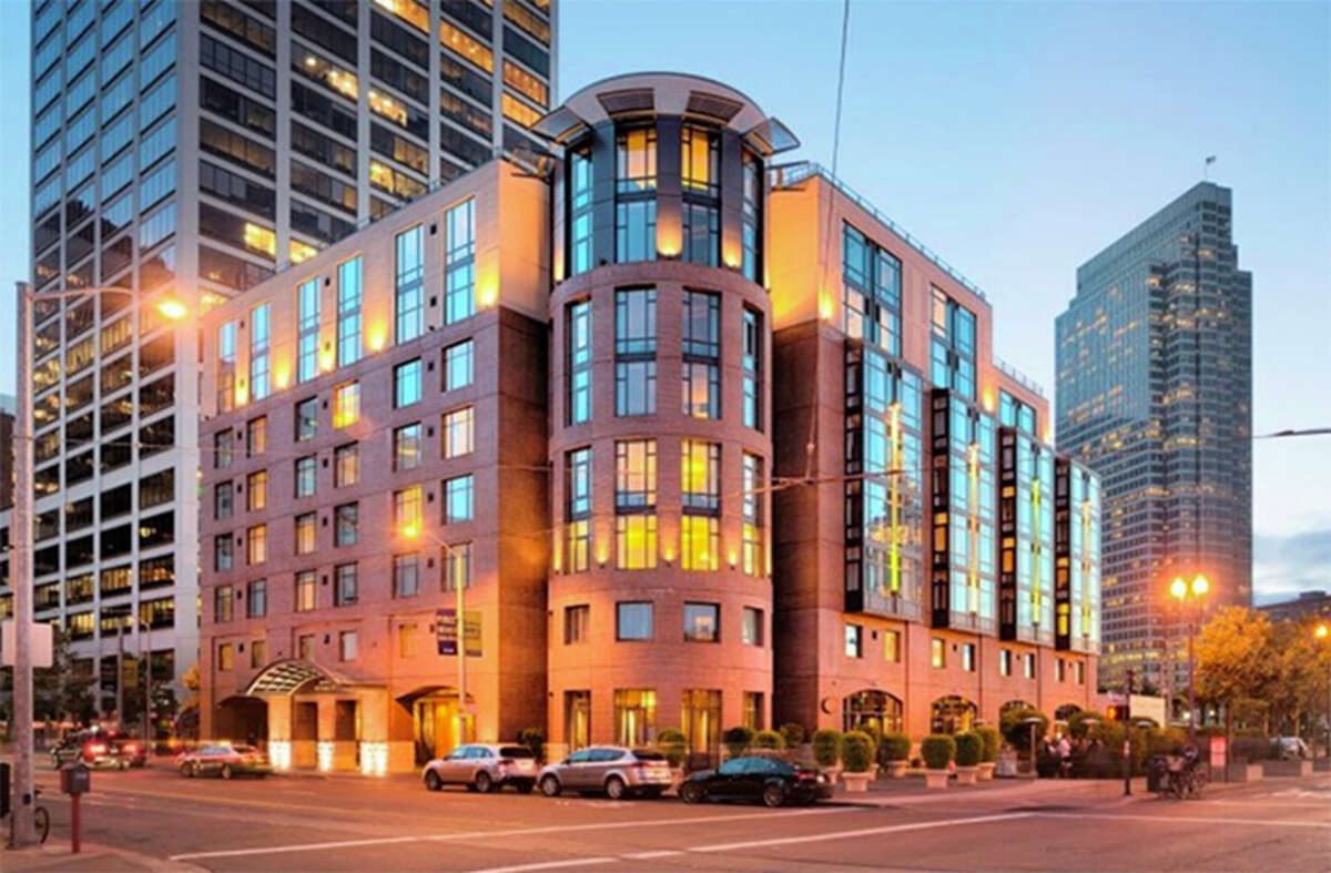 The Hotel Vitale, across from the Ferry Building, will become San Francisco's first 1 Hotel.