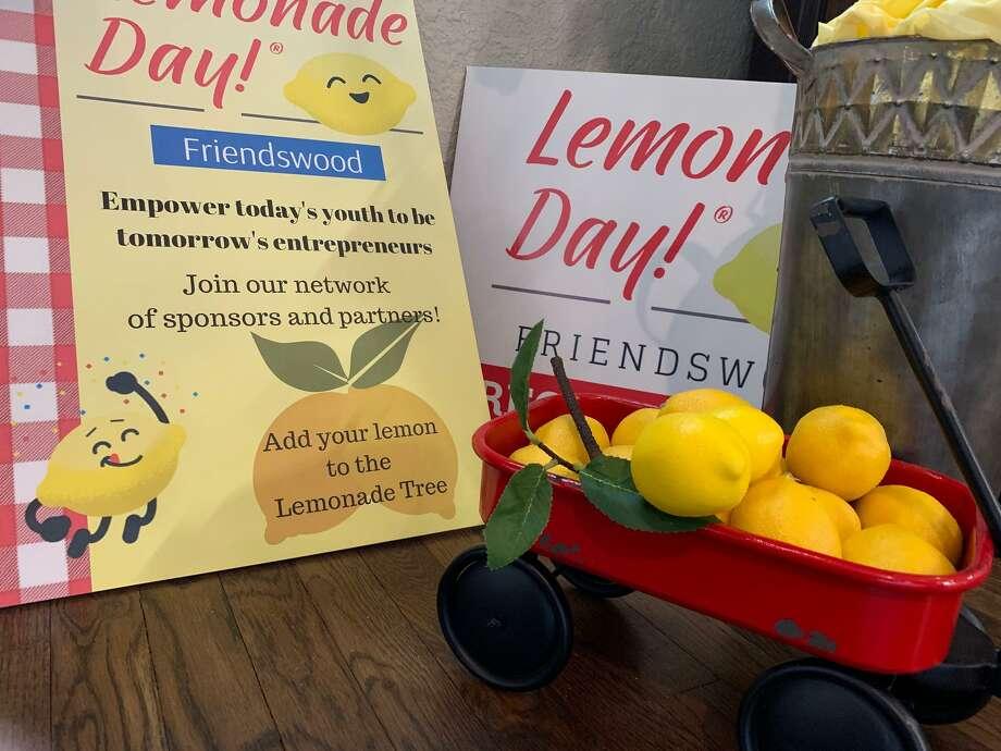 The first Lemonade Day Friendswood is in limbo because of the novel coronavirus pandemic. Photo: Yvette Orozco / Yvette Orozco