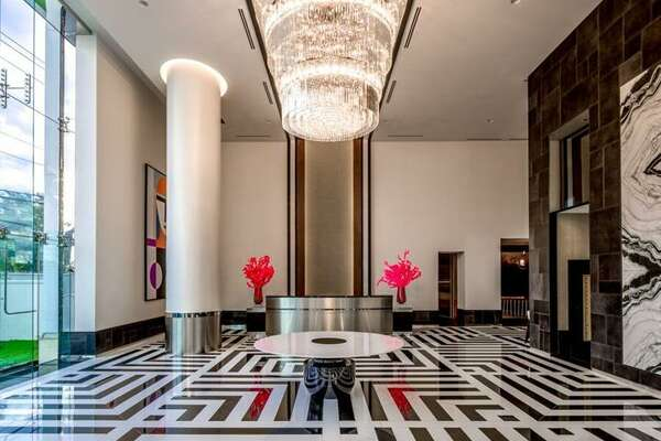 4521 San Felipe PH 3001 List price: $4.2 million