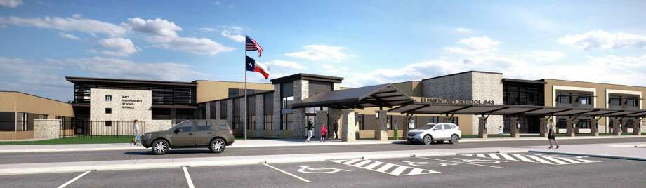 Katy Independent School District has announced that Elementary No. 43 at 6631 S. Greenwood Orchard Drive in the Elyson subdivision will be named in honor of former district architect Peter McElwain. Photo: Katy Independent School District / Katy Independent School District