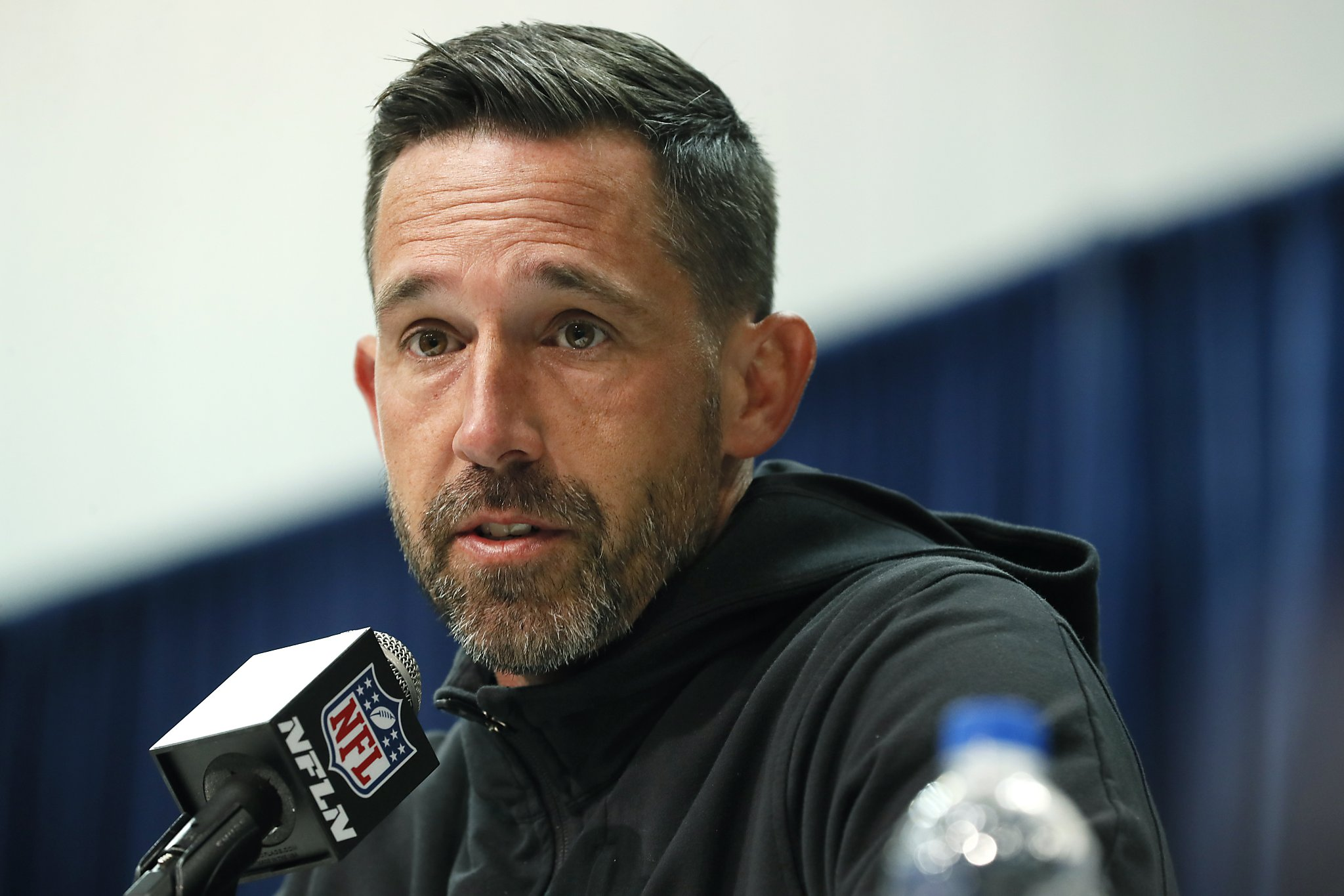 49ers' Shanahan wants to keep together the team he thought was NFL's best