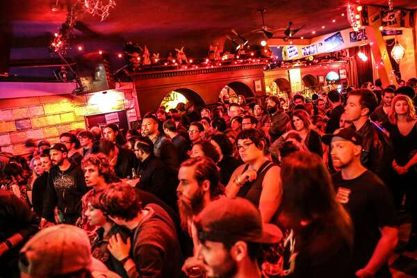 Bottom of the Hill first made a name for itself in the 1990s, booking now-famous indie bands such as The White Stripes and Arcade Fire before they got big. Today, the SF venue is adapting to the changing landscape of its neighborhood, Potrero Hill.