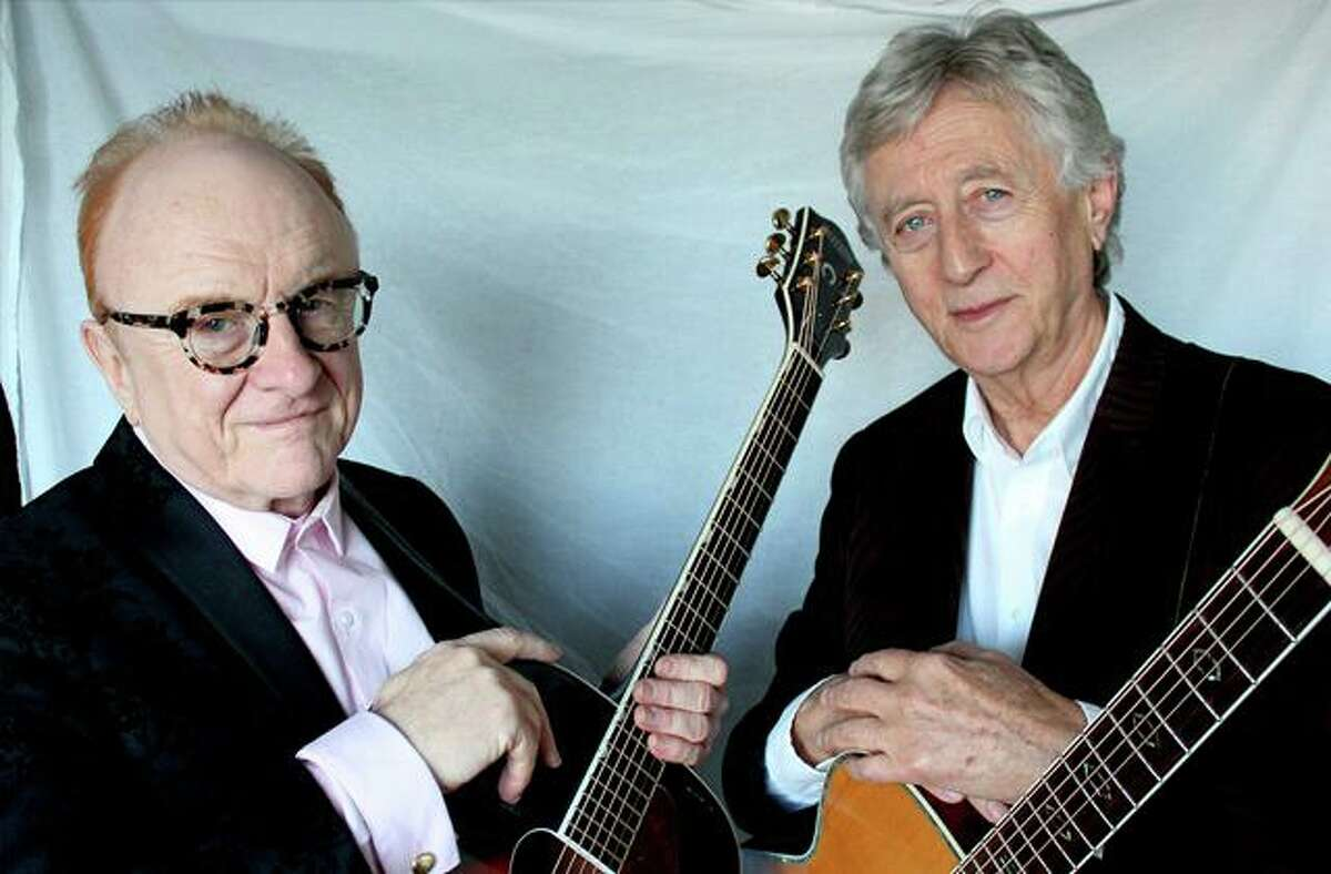 The Katharine Hepburn Cultural Arts Center, has added a second performance added for Peter Asher and Jeremy Clyde at 7 p.m. March 1. The duo's Feb. 29 concert is sold out.