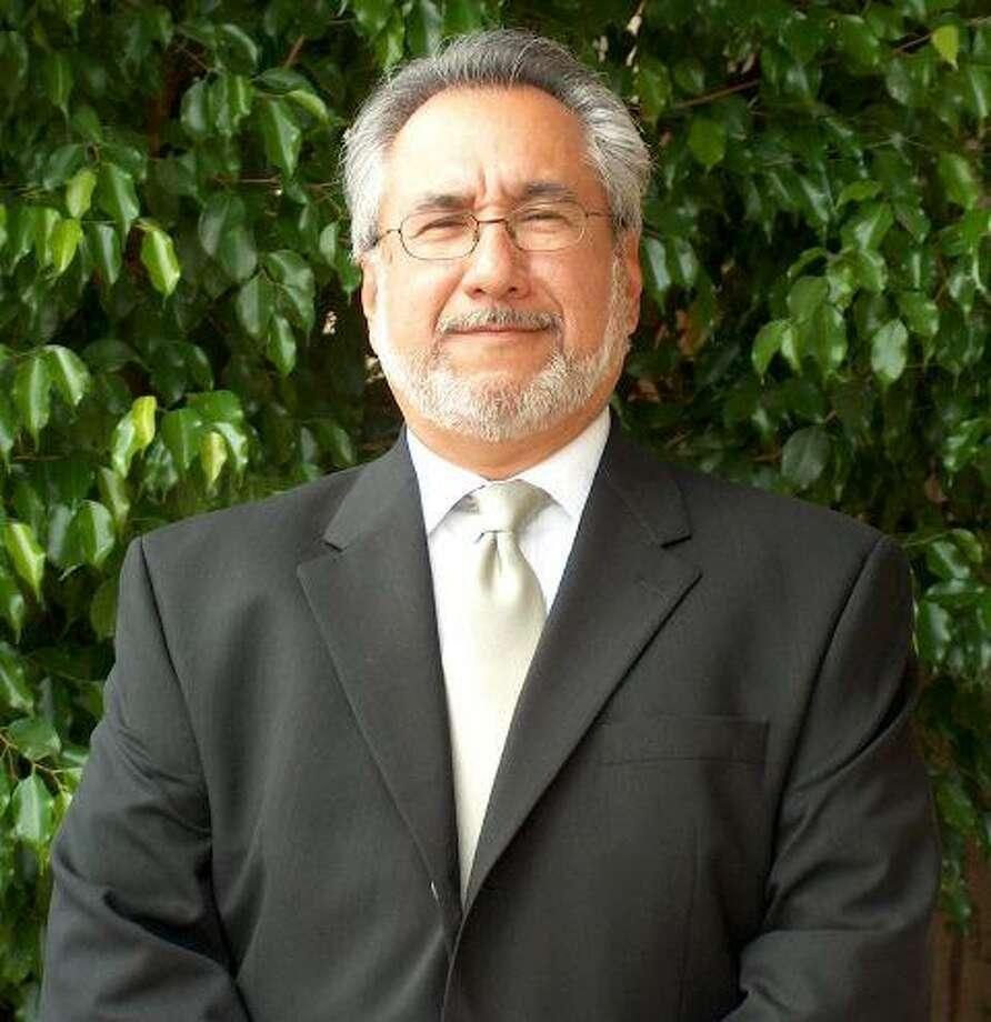 González Photo: Courtesy Photo /City Of Laredo