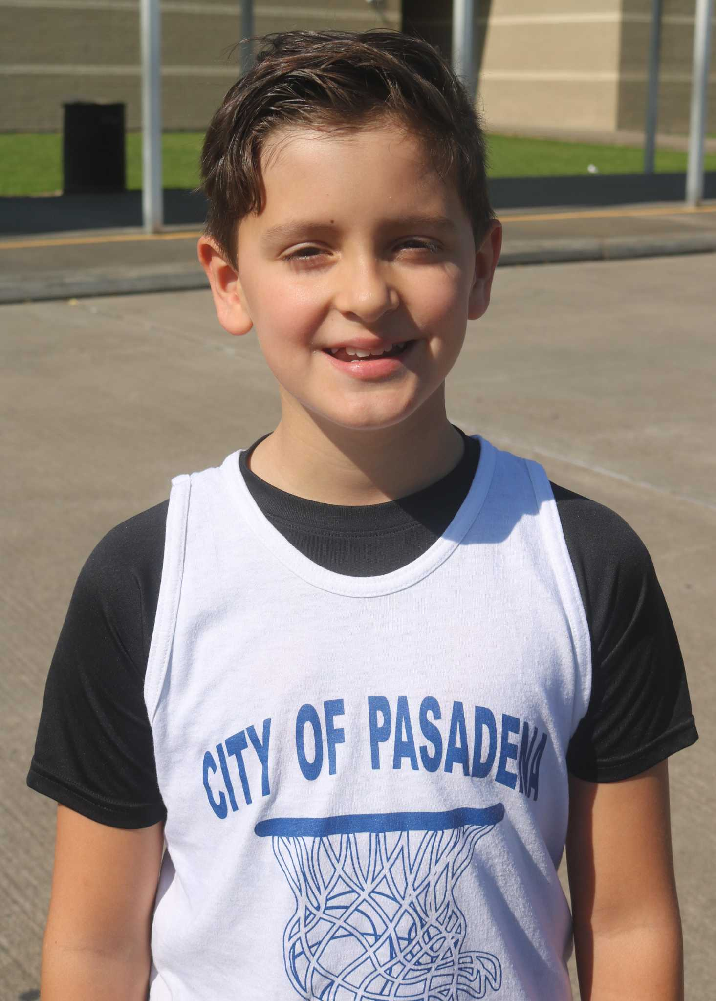 Deer Park youth basketball team to play at Phillips FH Saturday
