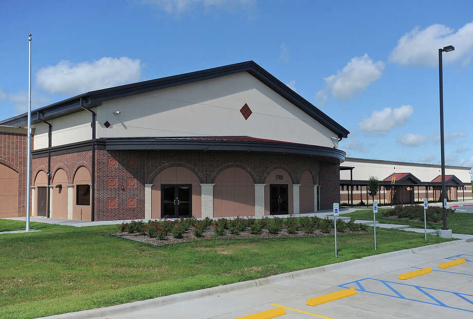 Adams Elementary School in Port Arthur. Photo: Enterprise File Photo