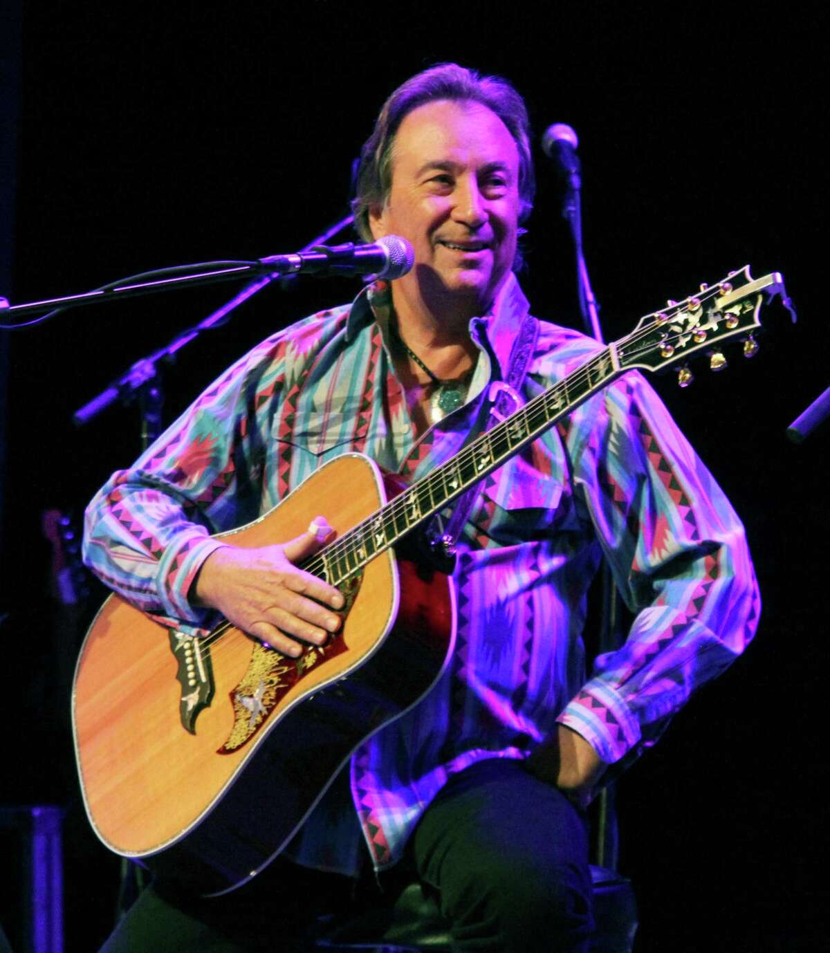 Jim Messina is set to perform March 8 at Infinity Music Hall in Hartford. To reserve seats or for more information, call the Infinity Hall box office at 866-666-6306.