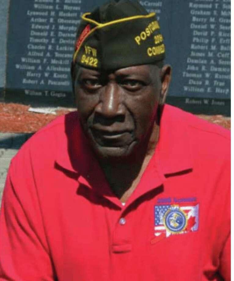 Freddy Jackson, Photo: Contributed Photo