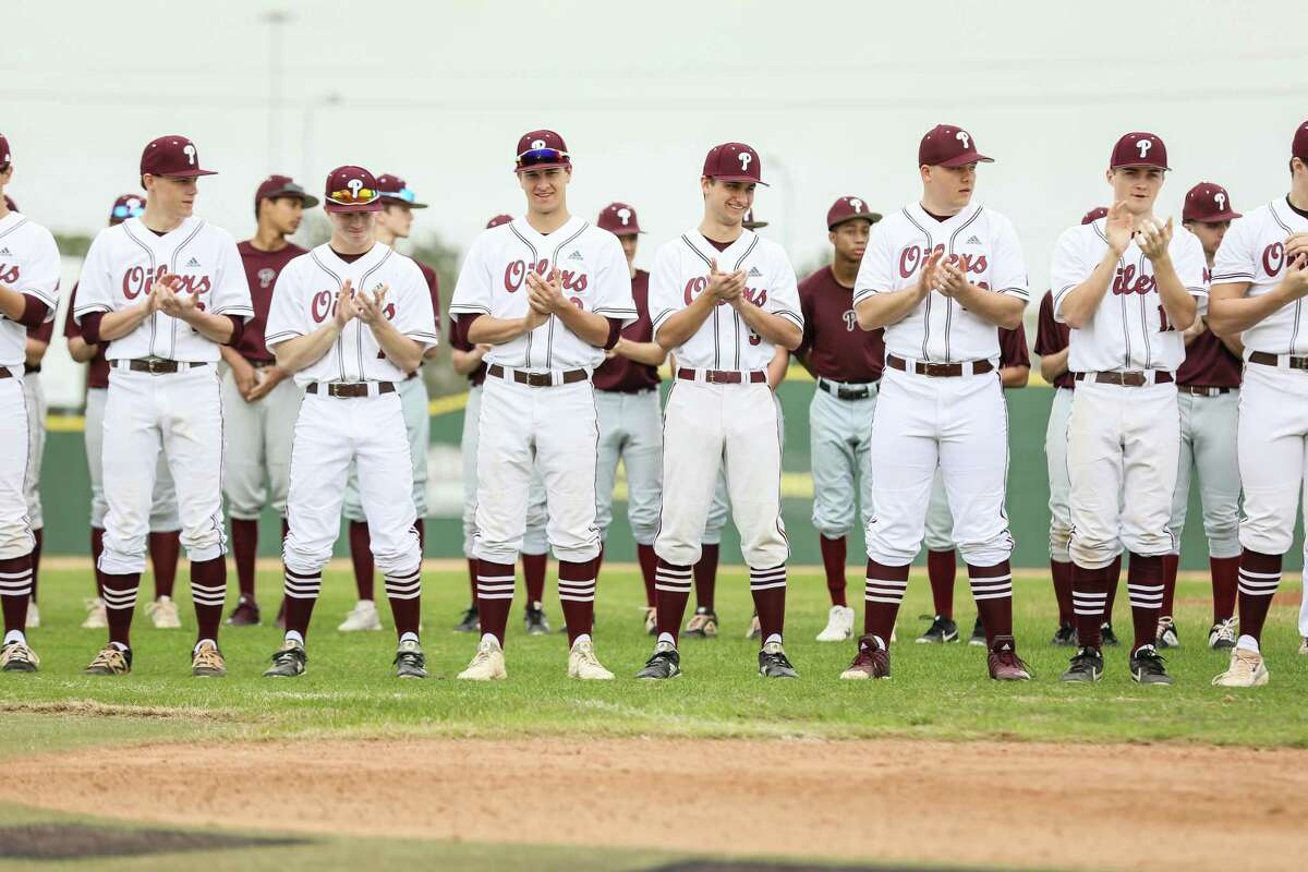 The Pearland Oiler baseball team will host the First Pitch Classic this Thursday, Friday and Saturday.