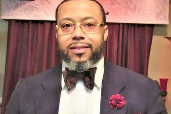 Marcus Harrison of Harrison Funeral Chapel, 1924 Central Ave., Alton, has received the Entrepreneur of the Year Award from the National Funeral Directors and Morticians Association.