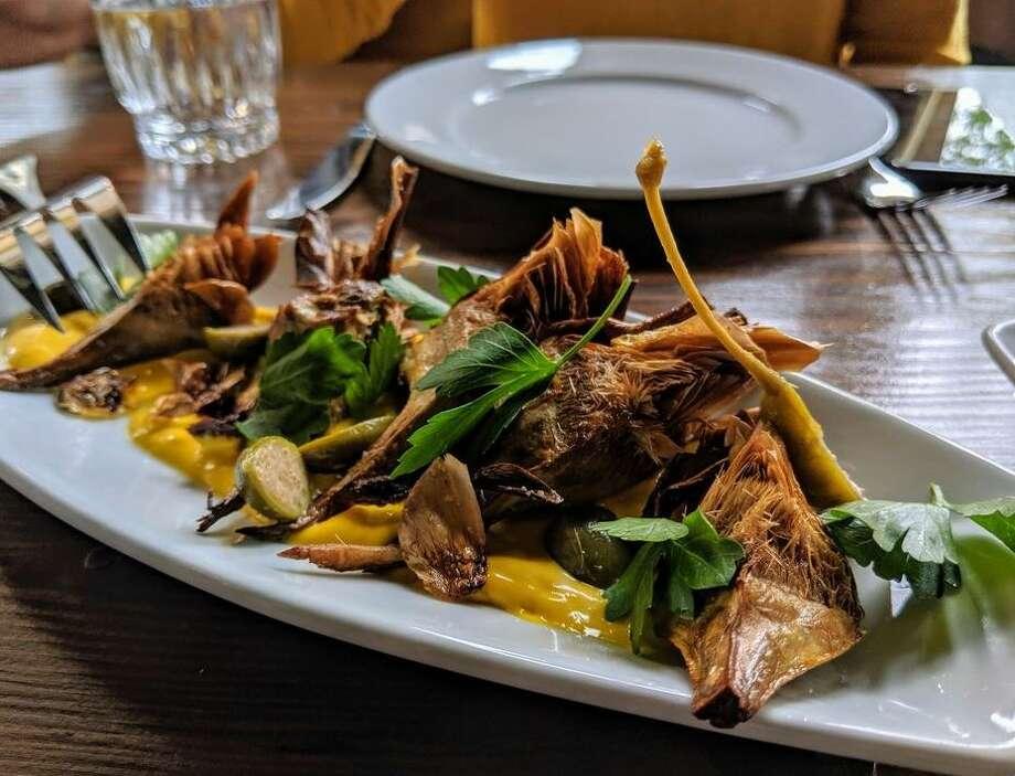 Best New RestaurantIl Nido, Seattle Photo: Safina H./Yelp