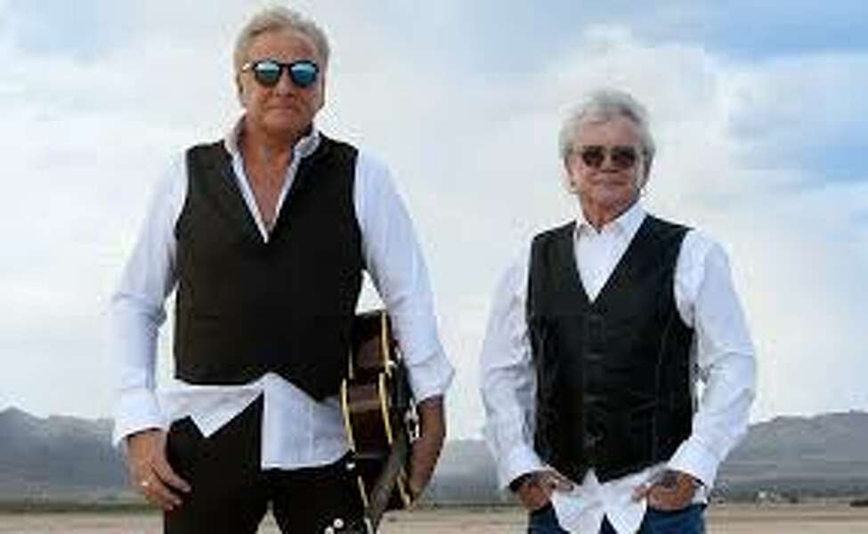 Air Supply, Troy Savings Bank Music Hall, 30 Second St., Troy. 7:30 p.m. Thursday.