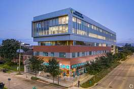Houston-based Balcor Commercial obtained a 30-year loan from Principal Real Estate Investors to refinance the 50,000-square-foot Parc Binz building at 1800 Binz St. Berkadia arranged the loan.