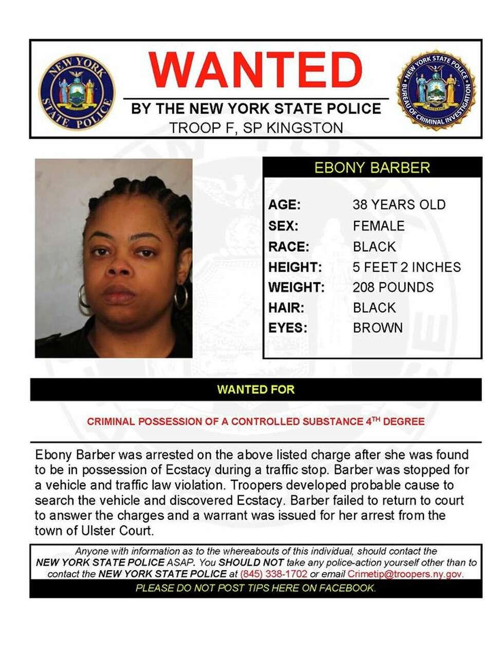 Ebony Barber