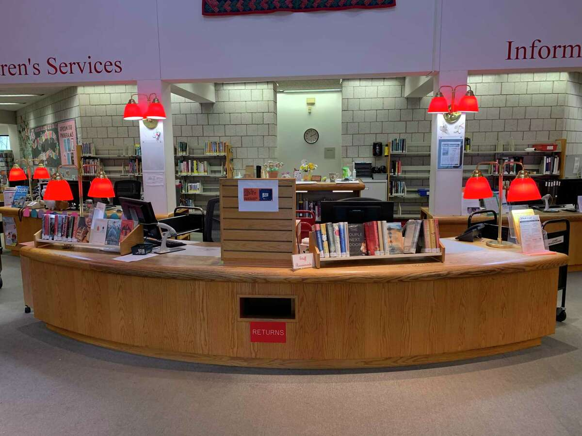 The Portland Public Library will close for six to eight weeks beginning on March 9 for renovations.