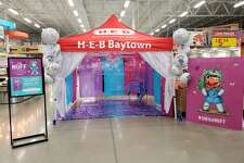 Heartwarming childrens book teams up with H-E-B to share inspiring message.
