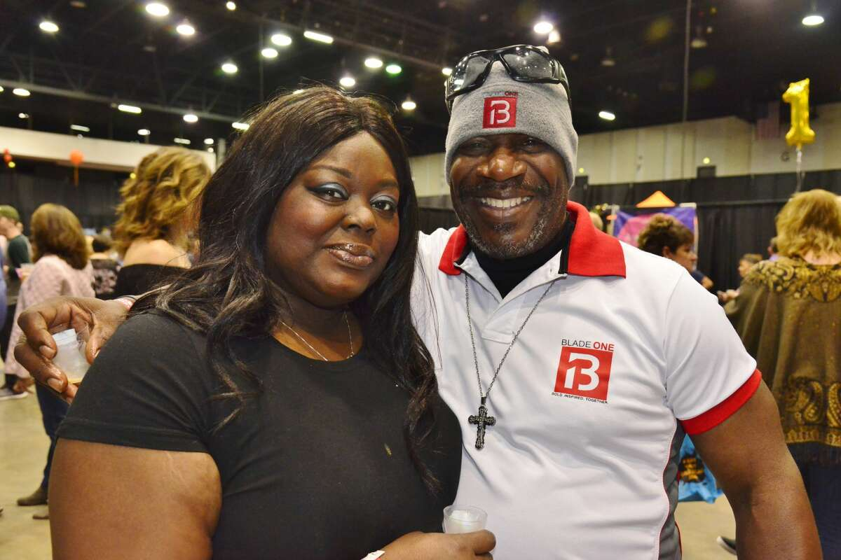 Our cameras were at Taste of the Triangle February 25, 2020. Did we see you there? Photos: John Fulbright