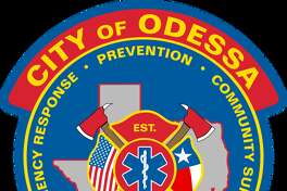A firefighter was transported to the hospital with minor injuries Wednesday afternoon after Odessa Fire Rescue responded to a fire in the 1600 block of East 42nd Street, according to an email from a city spokeswoman.