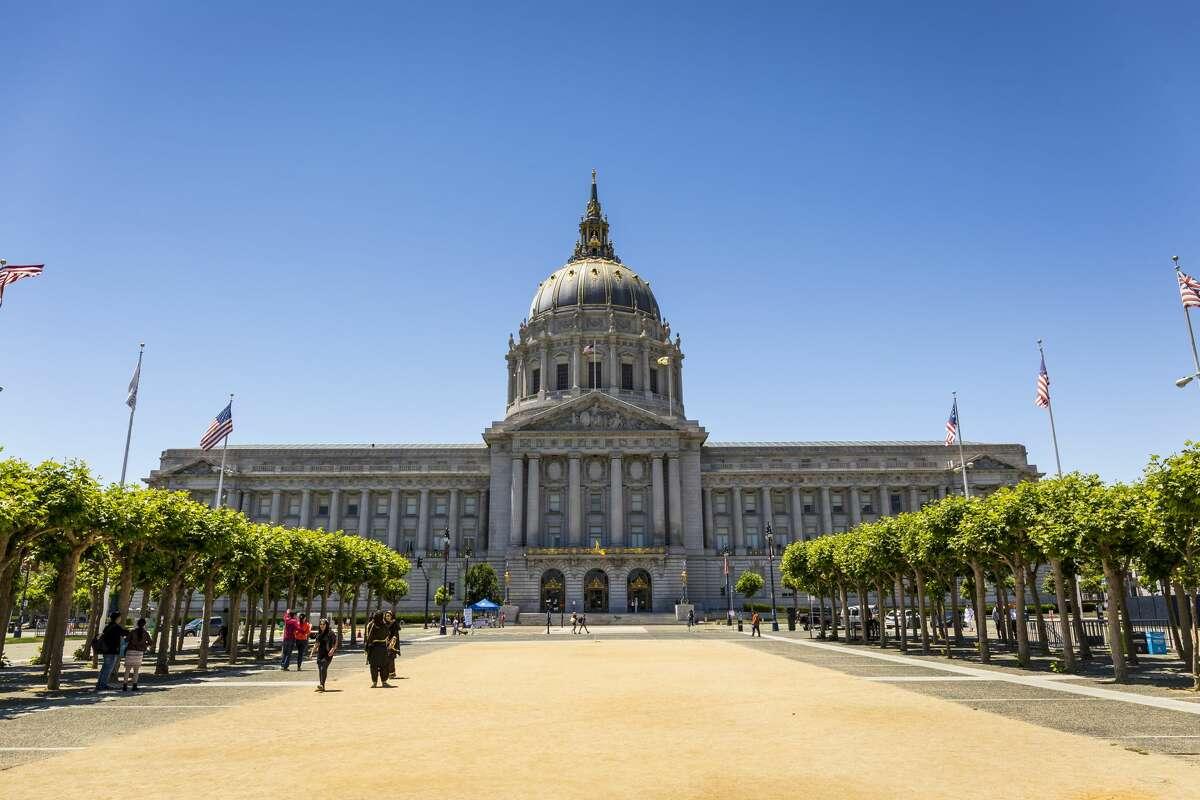 San Francisco had 14 cases of coronavirus as of March 10, 2020.