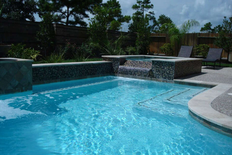Master Tile distributes swimming pool tile and related products nationwide. Photo: Master Tile