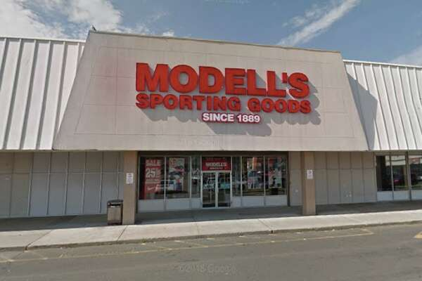 Modell's Sporting Goods in Bridgeport