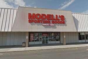 Modell's Sporting Goods in Bridgeport