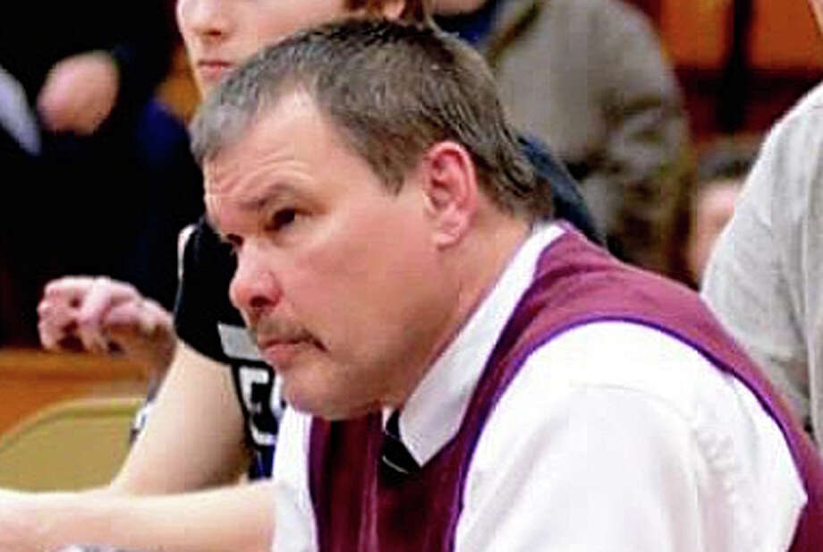 Cass City's Don Markel has been named the Michigan Wrestling Association's Regional Coach of the Year. Photo: Tribune File Photo