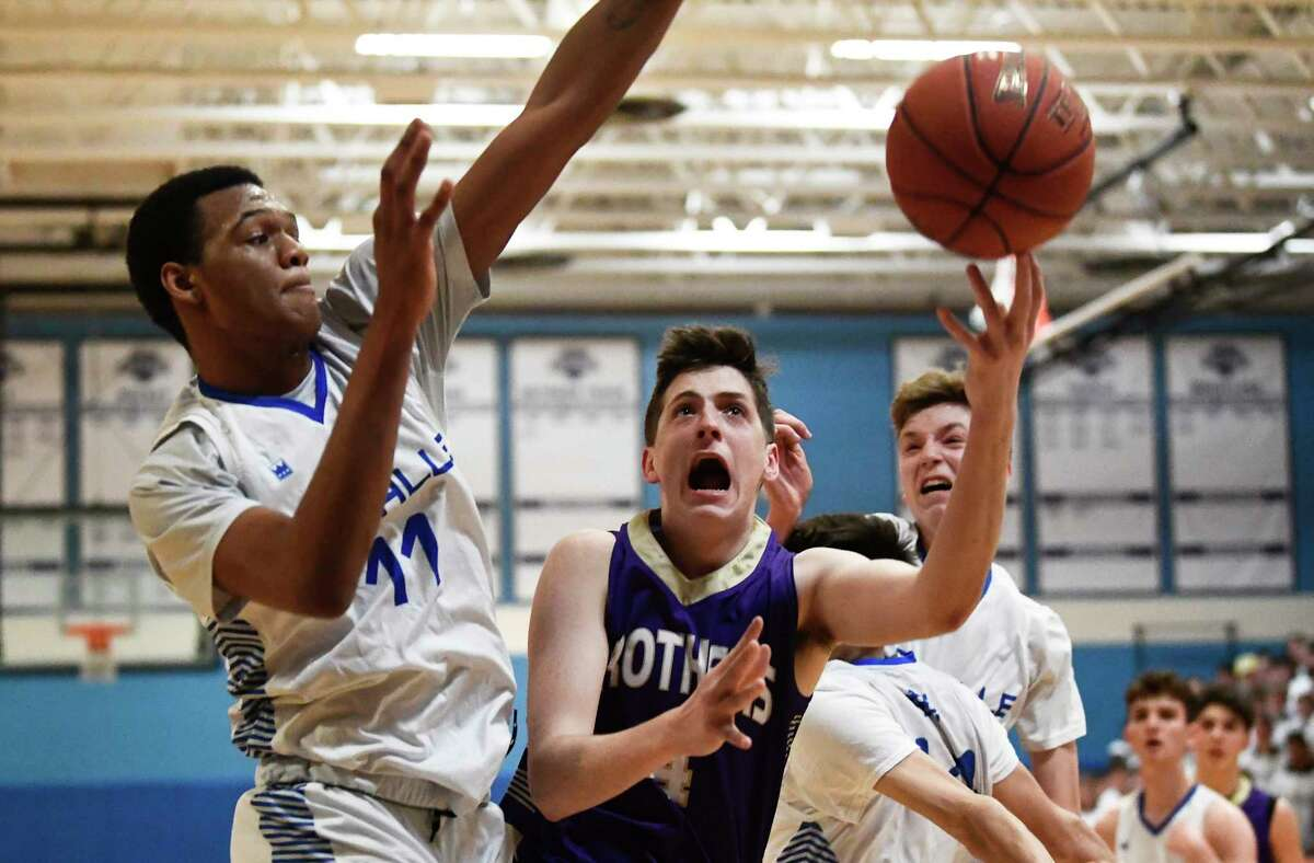 High-risk high sports have been suspended due to the coronavirus pandemic, but Gov. Andrew Cuomo announced last week that they can begin again starting on Feb. 1. (Hans Pennink / Special to the Times Union)