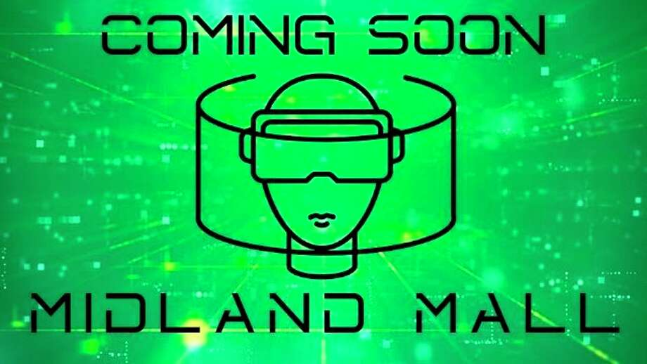 You4ia Virtual Reality is coming soon to the Midland Mall. (Logo provided)