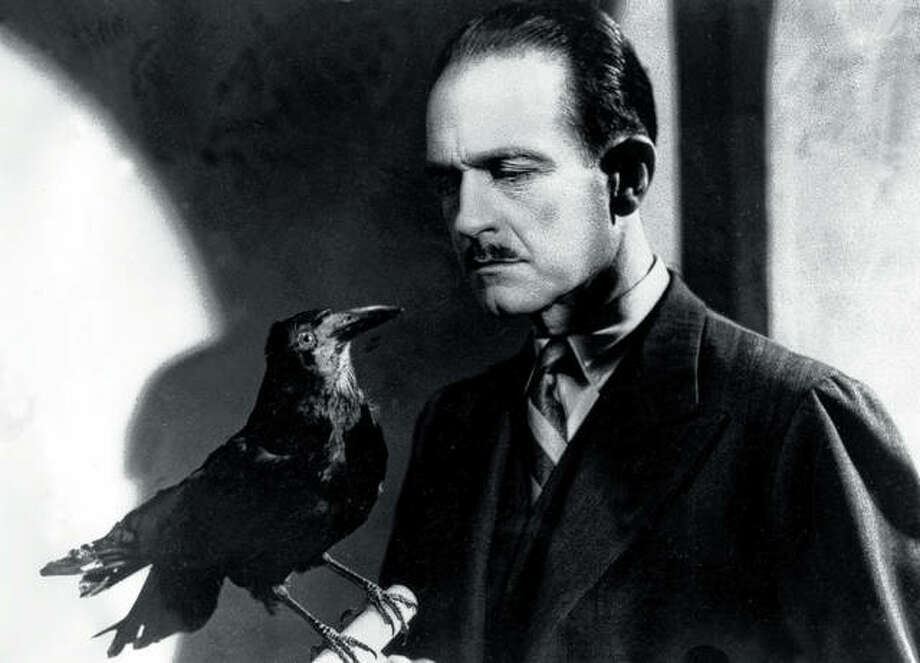 """Pierre Fresnay stars in writer-director Henri-Georges Clouzot's 1943 classic """"Le Corbeau (The Raven)."""" Photo: Collection Christophel 