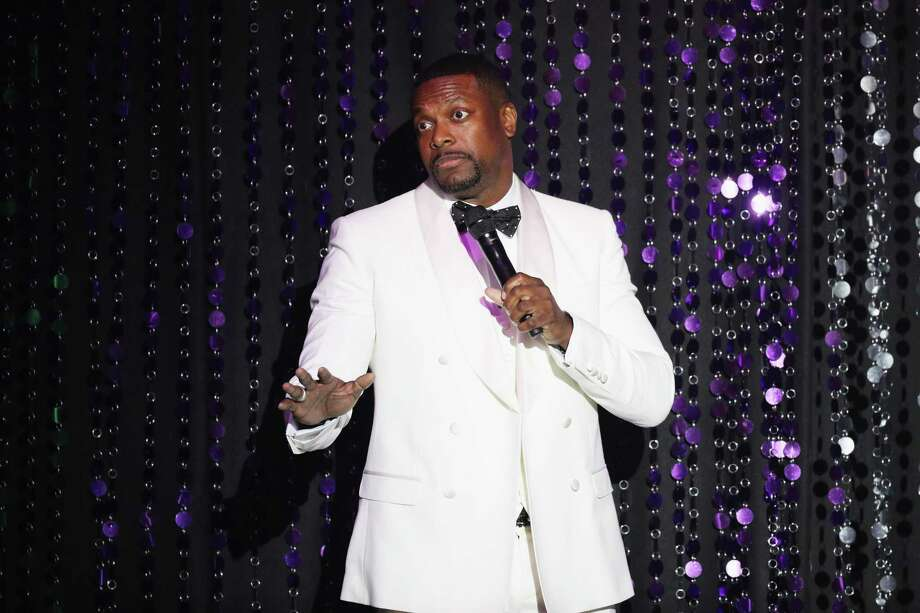 CAP D'ANTIBES, FRANCE - MAY 19:  Chris Tucker appears on stage at the amfAR's 23rd Cinema Against AIDS Gala at Hotel du Cap-Eden-Roc on May 19, 2016 in Cap d'Antibes, France.  (Photo by Andreas Rentz/Getty Images) Photo: Andreas Rentz / Andreas Rentz/Getty Images / 2016 Getty Images