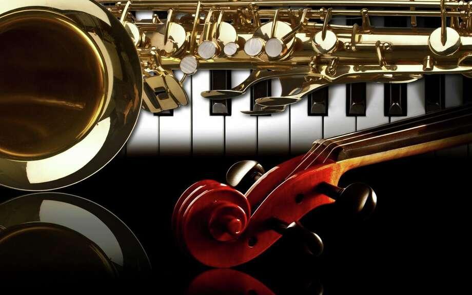 The John Rhodes Jazz Symposium will take place Feb. 28 at Wilton High School. Photo: Gunn Memorial Library / Contributed Photo