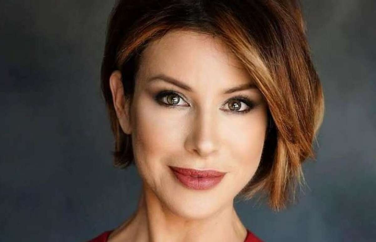 KPRC's Dominque Sachse announced her last broadcast with the channel will be on Friday.