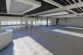The Ronin Harrisburg event space is expected to be completed by Sept. 2020.