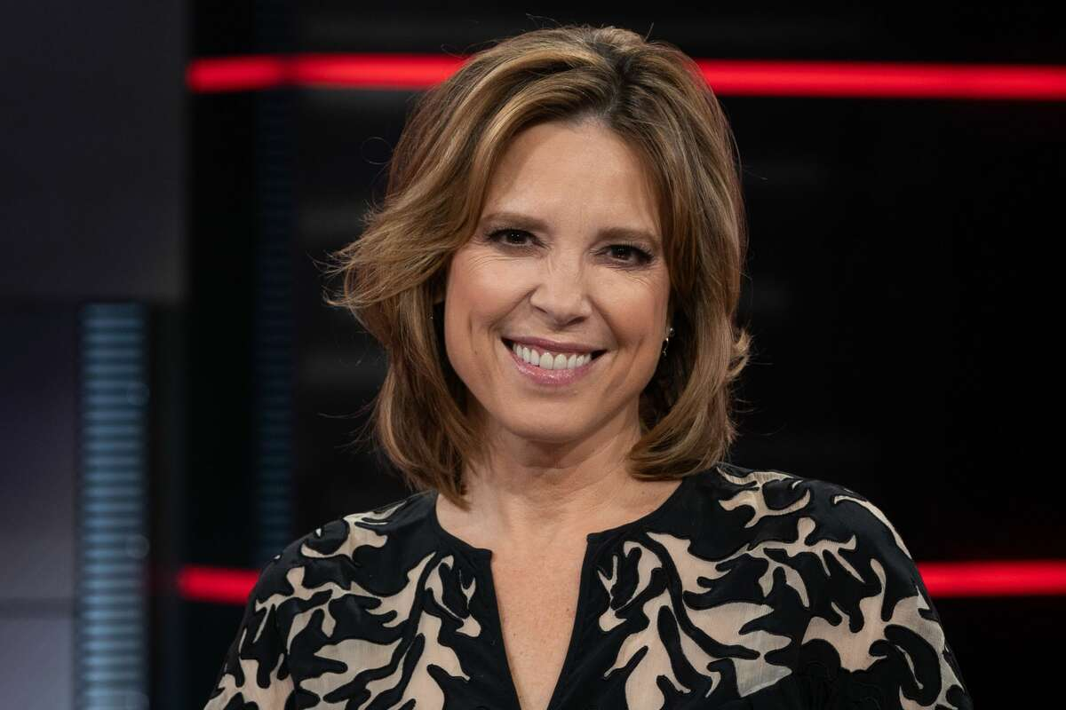 Former Houston anchor Hannah Storm has now spent more years with ESPN than any other outlet during her long sportscasting career.
