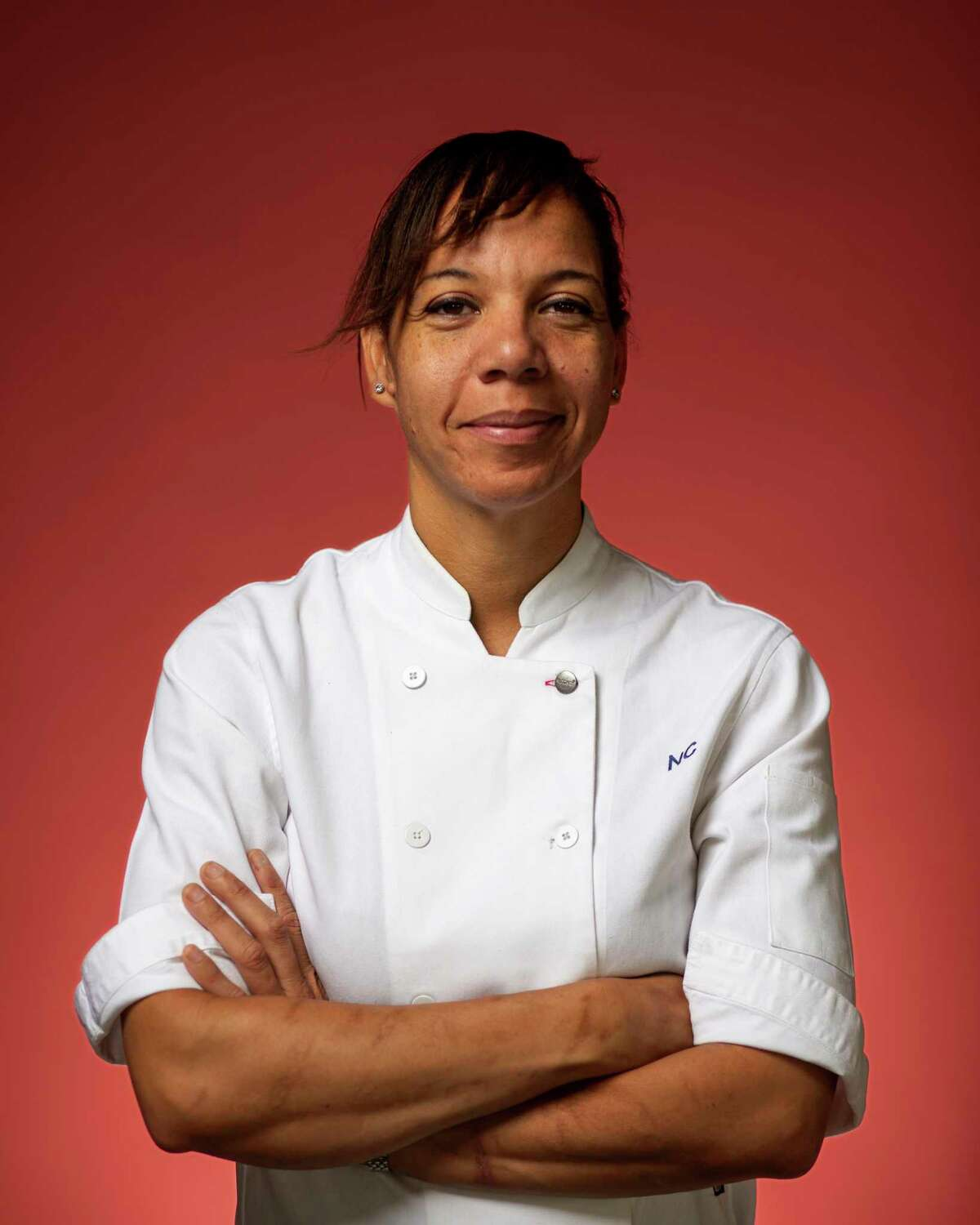 Chef Nina Compton of Compère Lapin and Bywater American Bistro, in New Orleans
