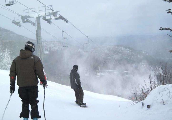 timesunion.com - Mike De Socio Adirondack Explorer - Adirondack tourism eager to see impact of Canada border reopening