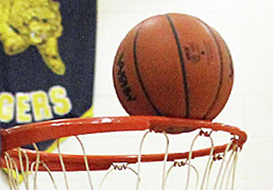 Winter weather has forced the cancellation of numerous prep basketball games across the Thumb. Photo: Tribune File Photo