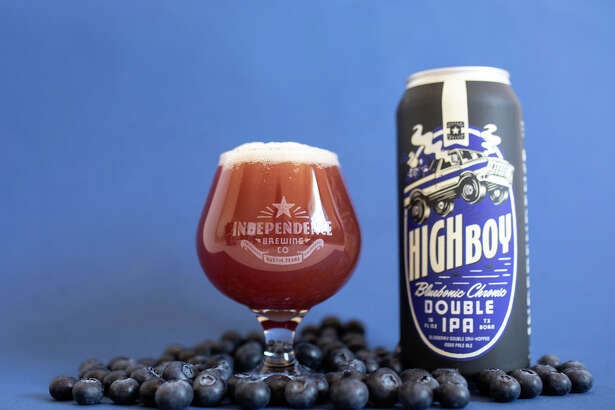 "Independence Brewing Co, one of the longest-standing and highest-producing craft breweries in Central Texas, announced the release of a Snoop Dogg-inspired blueberry double IPA named ""Bluebonic Chronic."""