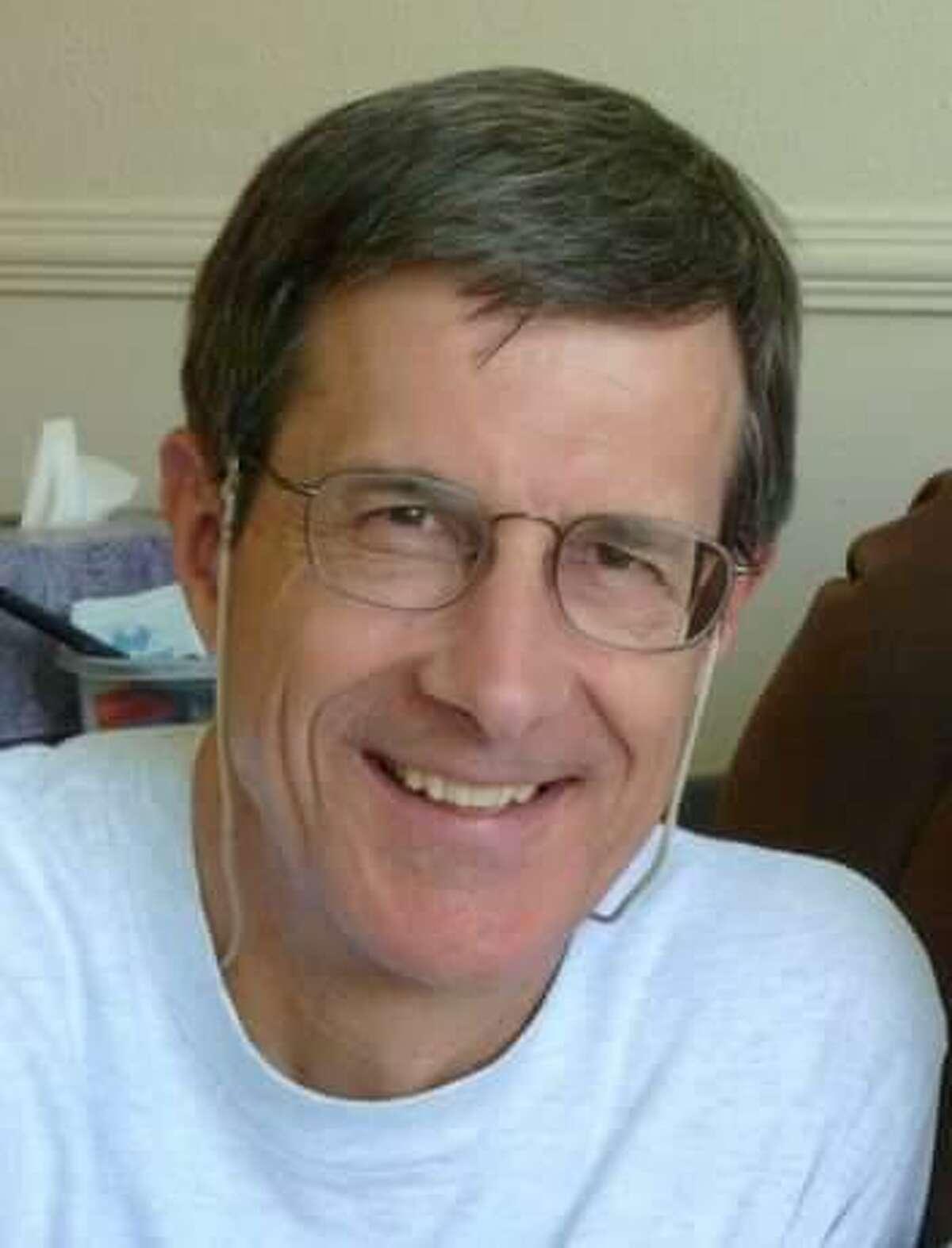 Retiree Michael Osborn, 69, is seeking the District 1 seat on the North East ISD board of trustees.