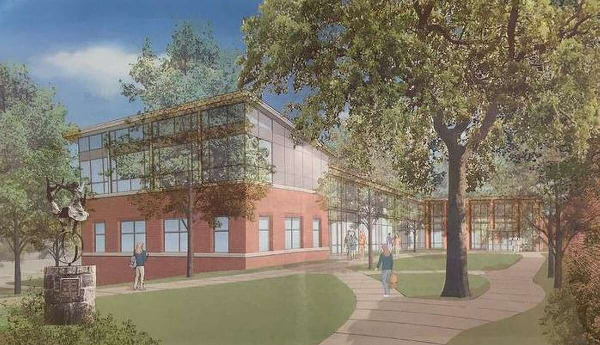 Plans to renovate arts and performing space at Greenwich Academy are advancing