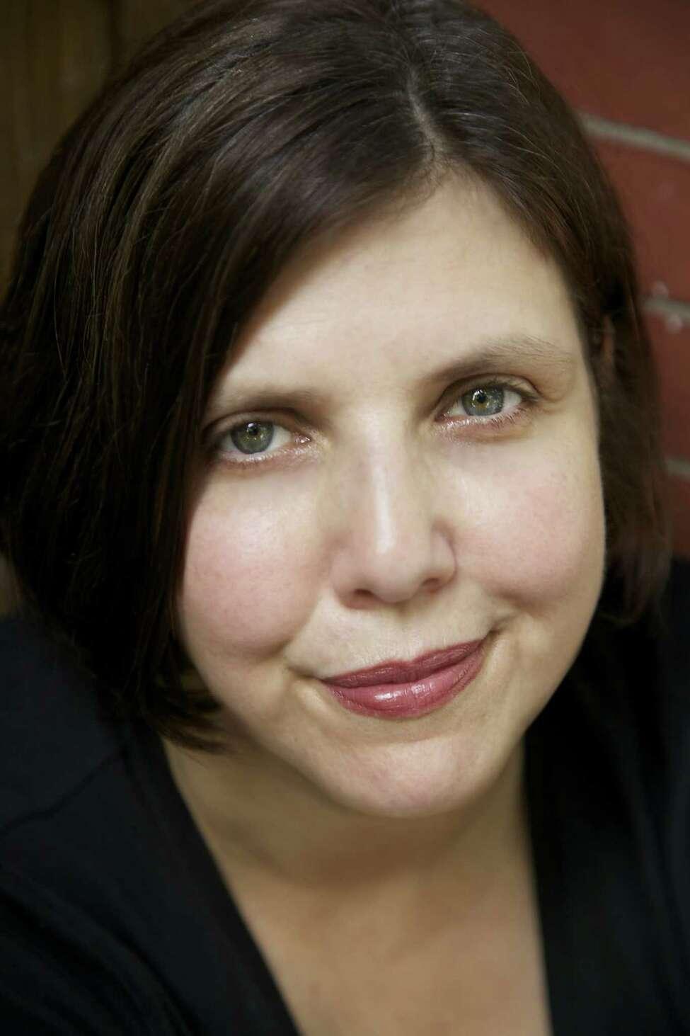 Jenny Offill (Photo by Emily Tobey)