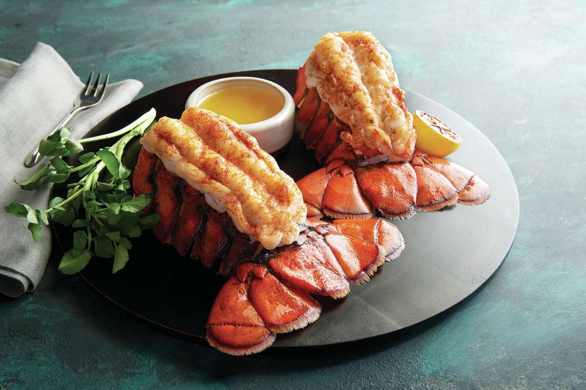 MORTON'S THE STEAKHOUSEWhere: Multiple locationsWhat: The upscale steakhouse chain will offer twin lobster tails for $39 every Friday through April 3 from5 p.m. to close (reservations are required).You can also indulge in a customizable sushi tower with options ranging from jalapeno tuna sashimi to a maguro lime roll.