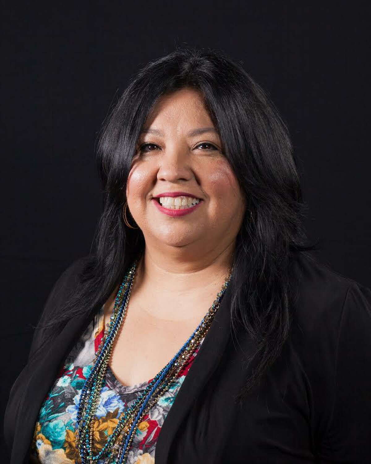 Yolanda Garza-Lopez, 53, is running for re-election to the Southwest ISD board of trustees.