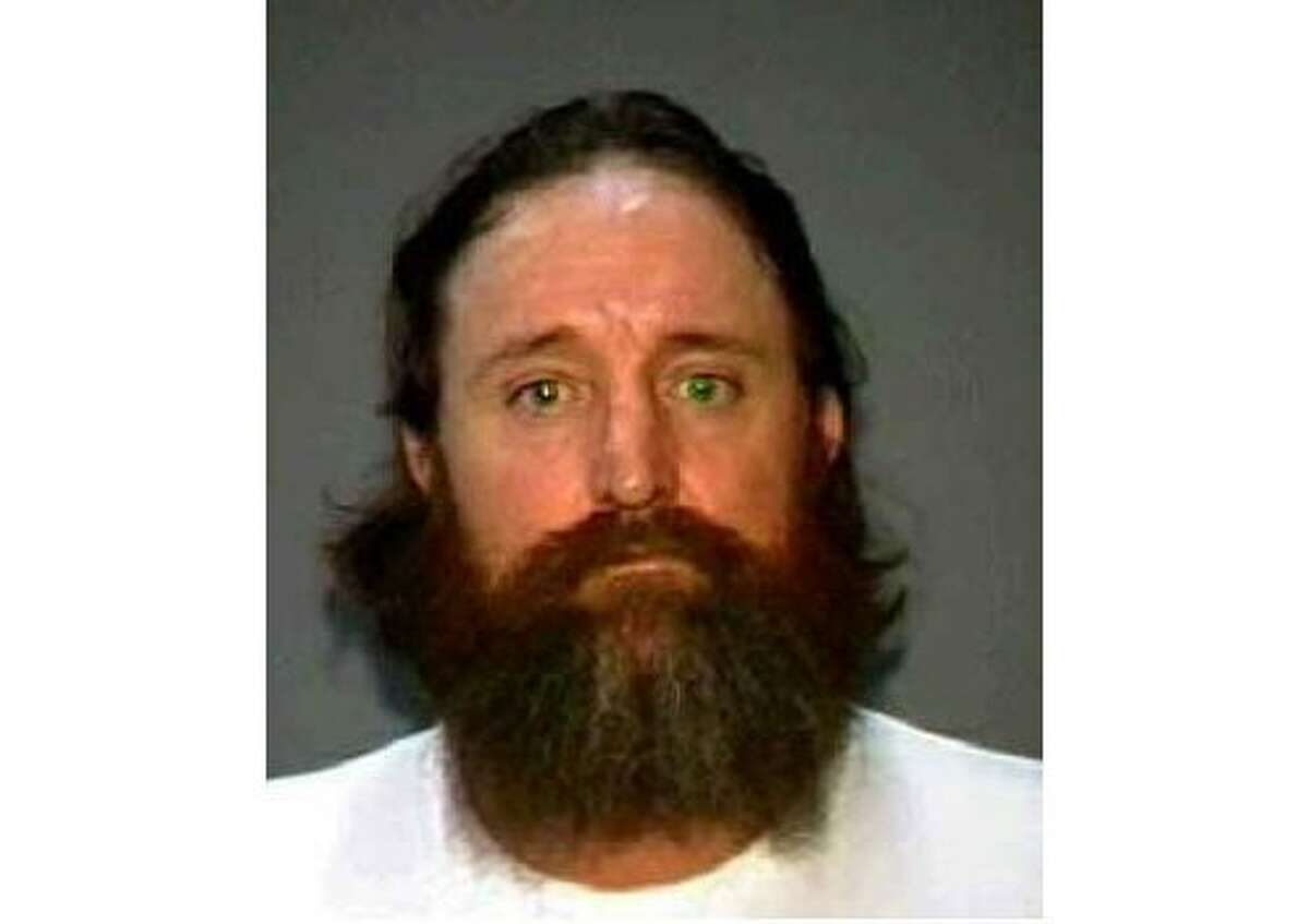 Robert Dale Edwards is seen in a 1992 California Department of Motor Vehicles photo. Edwards, who died in 1993 of a drug overdose, has been identified as the suspect in the 1973 sexual assault and murder of Naomi Sanders in Vallejo, Calif.