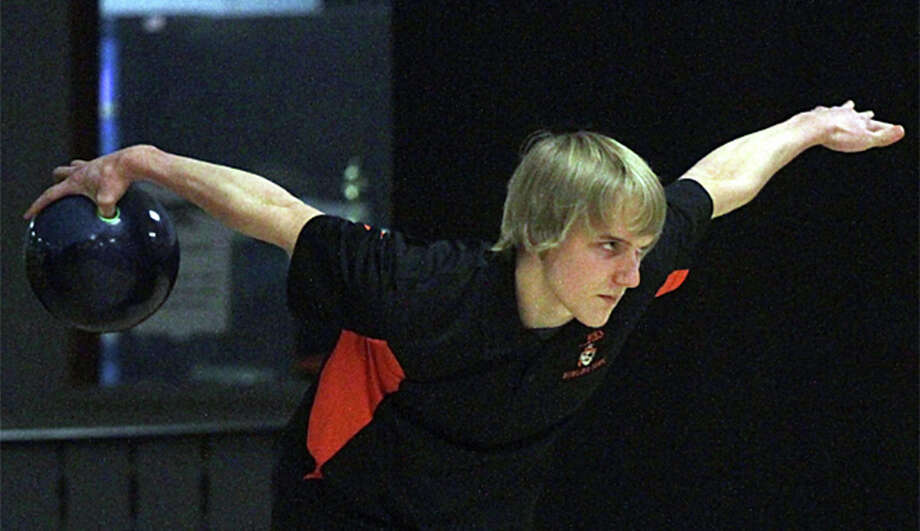 The Michigan High School Interscholastic Bowling Coaches Association released its second rankings of the year, and three local schools wound up with a top 10 position in the lead up to regionals, including the Harbor Beach teams. Photo: Tribune File Photo