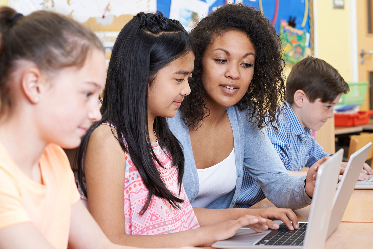 Coding for Kids: A Guide to Choosing a Coding Camp (sponsored)