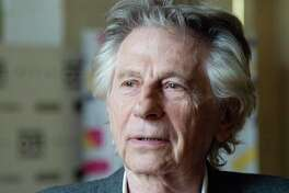 "FILE - In this May 2, 2018 file photo, director Roman Polanski appears at an international film festival, where he promoted his latest film, ""Based on a True Story,"" in Krakow, Poland. The entire leadership of the Cesar Awards, France's version of the Oscars, stepped down Thursday Feb. 13, 2020, in a spat over both its opaque decision-making process and controversial director Roman Polanski, whose new film, a€œAn Officer and a Spya€, leads this year's nominations. (AP Photo, file)"