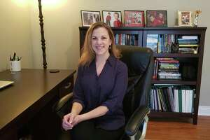 Brookfield resident and pharmacologist Kerri Pierz has started her own business called Elucidate Health.